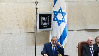 Израиль отказался признать Крым украинским
