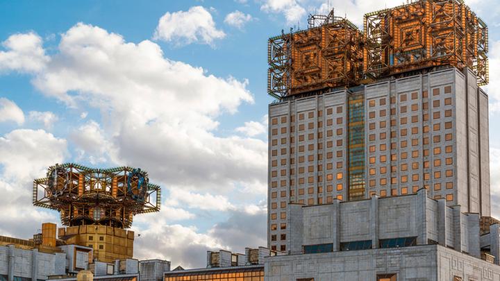 Российская наука: Машина начинает стучать без перебоев?