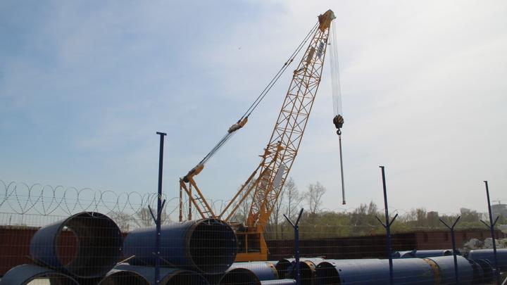 Четвёртый мост через Обь введут в эксплуатацию на год раньше срока