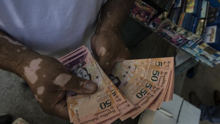 Казна Венесуэлы может обогатиться на 1 млн евро: Источник сообщил о золотой сделке с ОАЭ