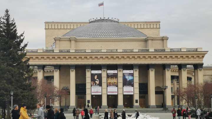 Новосибирск без коронавируса: Главные новости за неделю с 2 по 8 ноября