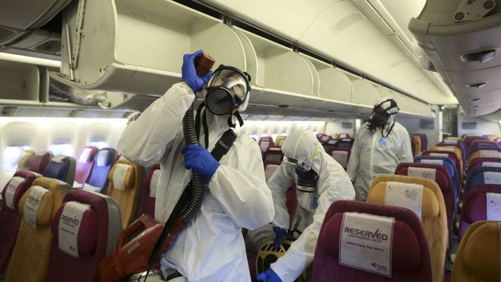 По аналогии с SARS в 2003 году? Как эпидемия коронавируса повлияет на мировую экономику. Мнение эксперта