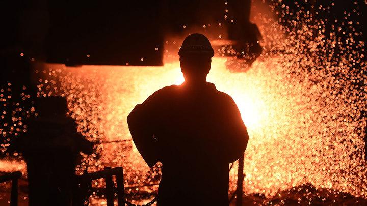 Правительство может избавить металлургов от уплаты сверхприбыли