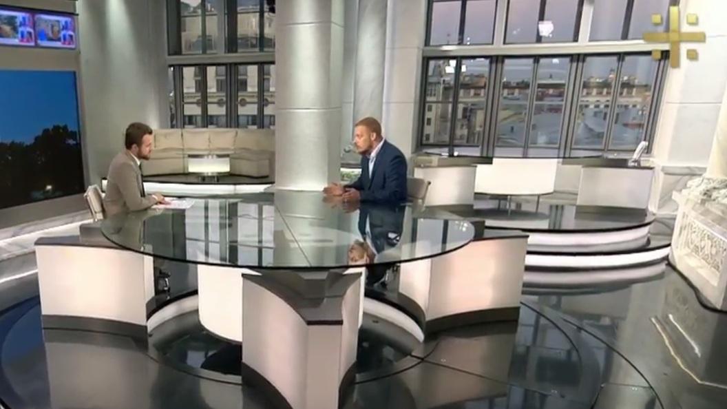Андрей Коваленко: Доверие к политической элите в США падает