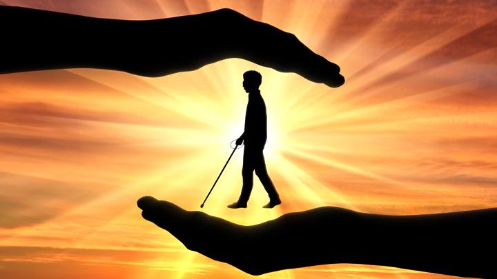 Жалуешься на жизнь — вспомни о них: Слепые изобретатели, политики и музыканты