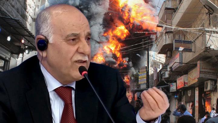 Сирия: Революция пожирает собственных детей