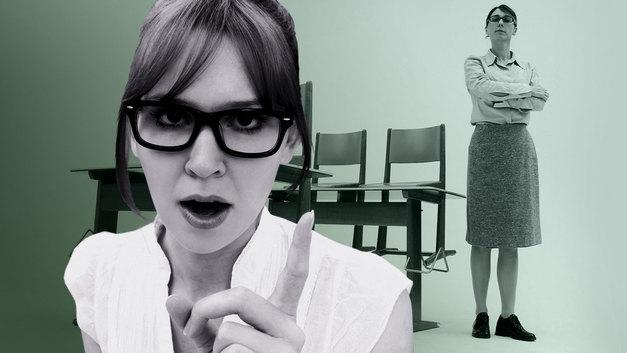 Работа учителя: Где грань между воспитанием и профнепригодностью?
