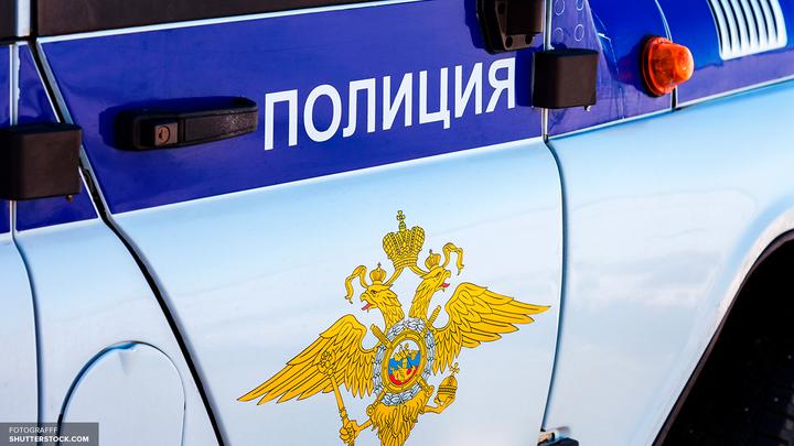 В Петербурге эвакуировали Московский вокзал