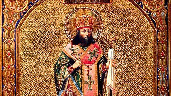 Святитель Феодосий Черниговский. Церковный календарь на 18 февраля