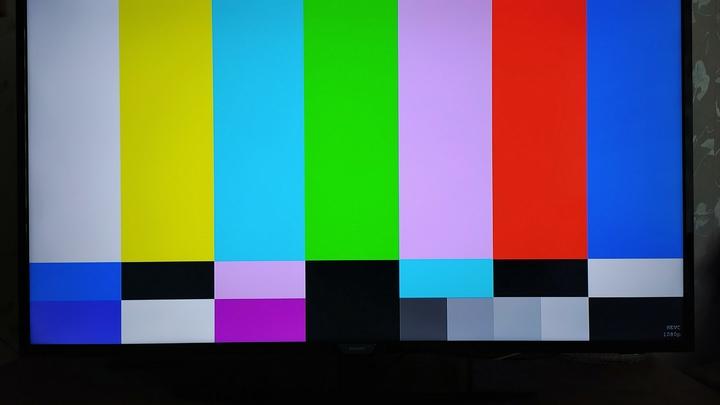 Профилактика отключит телевидение и радио в Петербурге на несколько часов