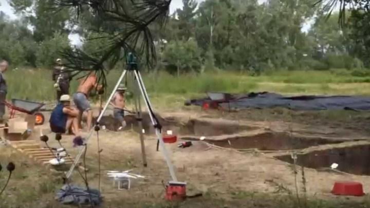 Новосибирские археологи приблизились к разгадке тайны церкви Умревинского острога
