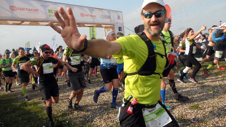 В Суздале вновь стартует супермарафон «Golden Ring Ultra Trail»