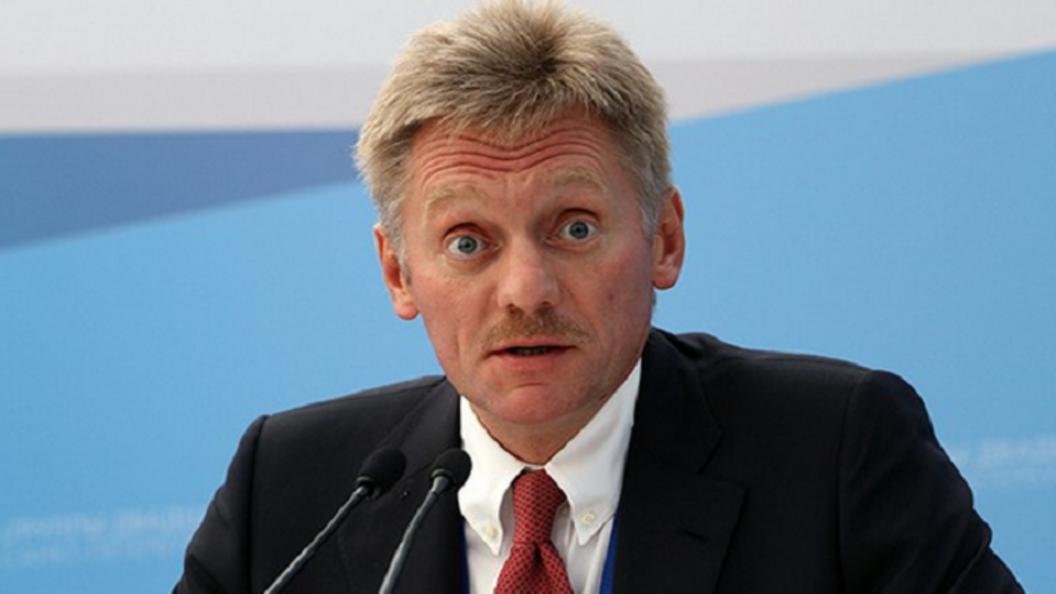 Песков: В Кремле не считают боеприпасы ополченцев, но надеются, что их хватит