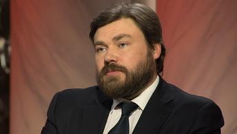 Малофеев: В семье есть один отец, и в государстве должен быть один отец - царь