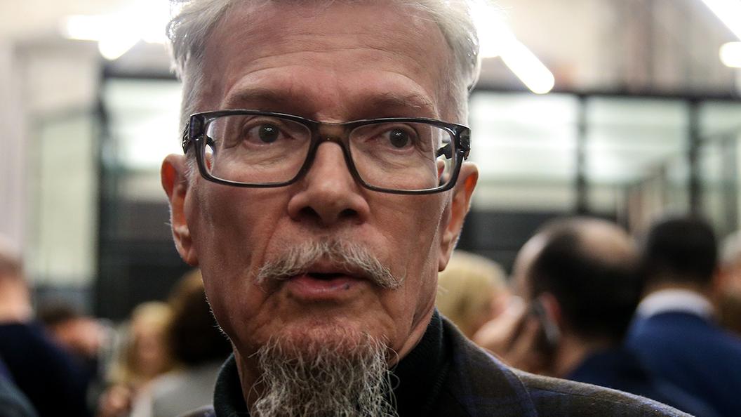 Эдуард Лимонов о речи Сокурова: Творческая интеллигенция в России - лживые нахлебники