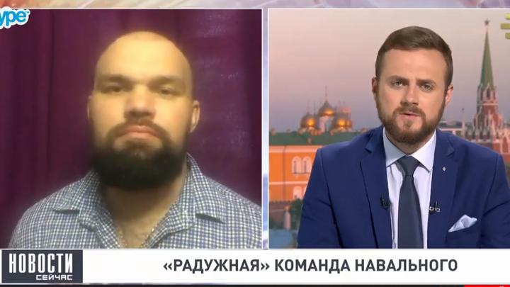 Демидов: Сторонники Навального собирают деньги на вымышленную предвыборную кампанию