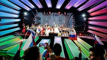 Украину накажут рублем за провалы в организации Евровидения в 2017 году