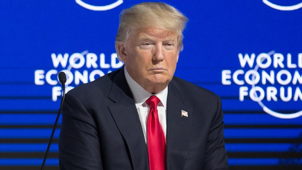 Это американский позор: Трамп прокомментировал расследование США поРФ