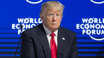 Трамп назвал позором Америки расследование российского влияния на выборы в США