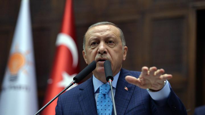 Анкара по-особому решила выиграть экономическую войну: Граждан призывают избавляться от валюты