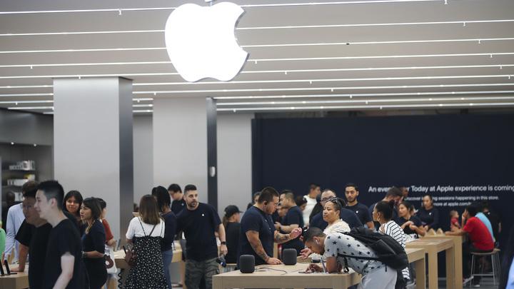 В Apple признались, что тестировали iPhone Xs в пиве и вине