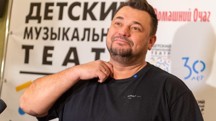 Знаменитая поп-группа «Руки вверх» отменила концерт на стадионе «Нижний Новгород»