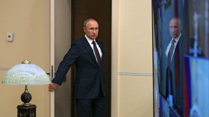 Путин ошеломлён: Перед визитом Лукашенко в Сочи Bloomberg узнал о реакции Кремля