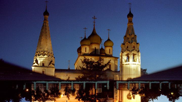 Православный календарь на 2 августа