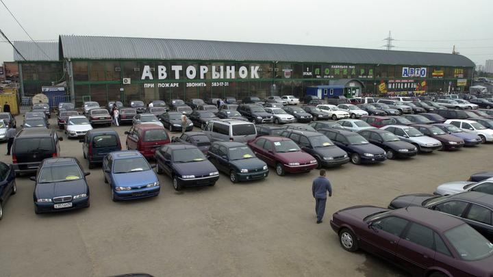 Авторынок Фортуна в Ростове закроют 1 января 2022 года