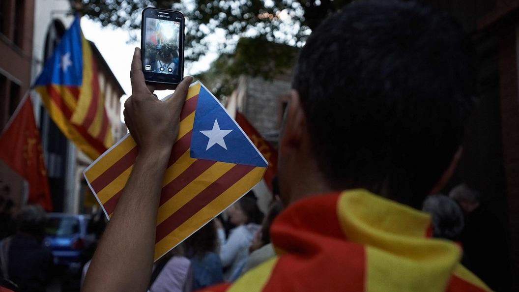 Мадрид допустил возможность участия Пучдемона ввыборах вКаталонии