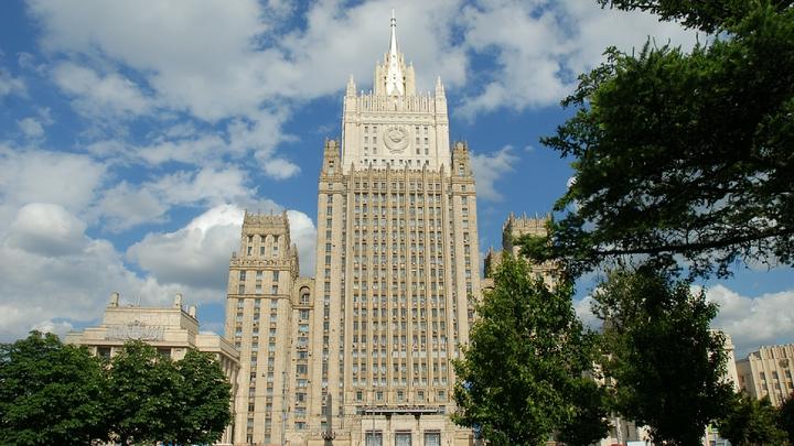 «Карточный домик» лжи США: Москва посоветовала Вашингтону не обострять отношения