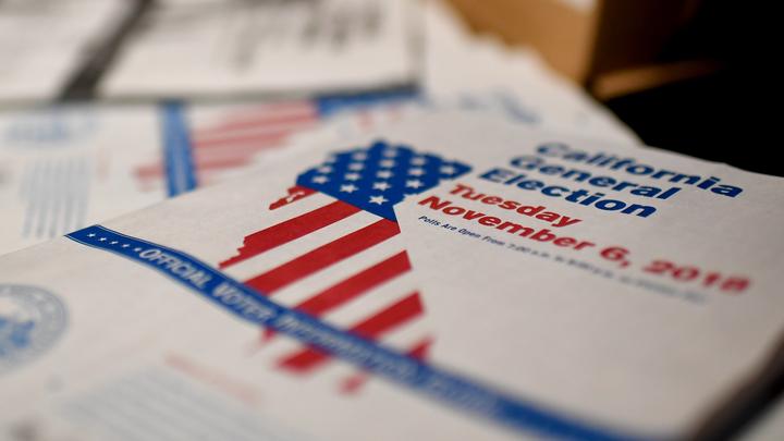 Все смешалось в доме американском: Выборы привели к власти республиканцев, демократов, мусульманку и гомосексуалиста
