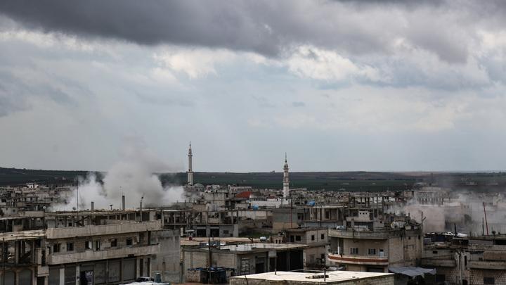 Сирия поставила Турции ультиматум по Идлибу: Боевики вооружённой оппозиции должны убраться