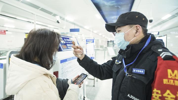 Вот увидите, сейчас сдохнете все: Соловьёв поговорил с доктором Мясниковым о китайском коронавирусе