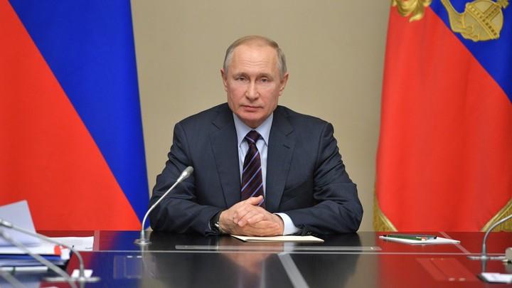 Путин преисполнен решимости, а США умолчали о важных исторических событиях в России — американский эксперт