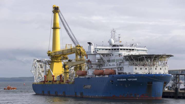 Могут ли новые санкции остановить Северный поток - 2? В Дании оценили ситуацию со стороны