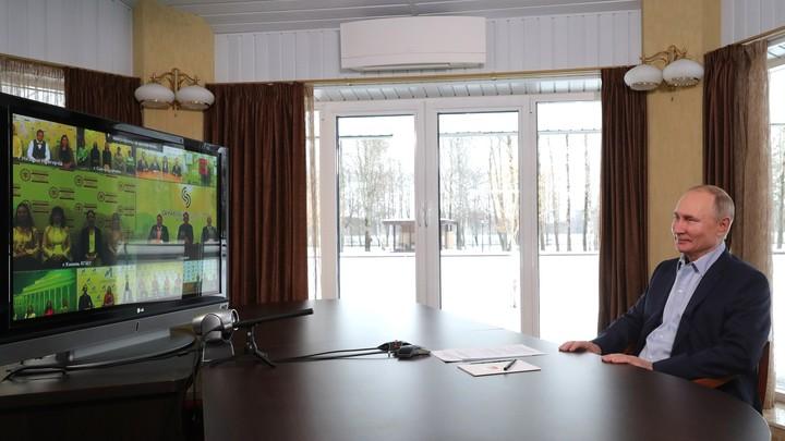 На коммуналке разоришься: Военкор Коц поддел пожелавшего занять дворец Путина
