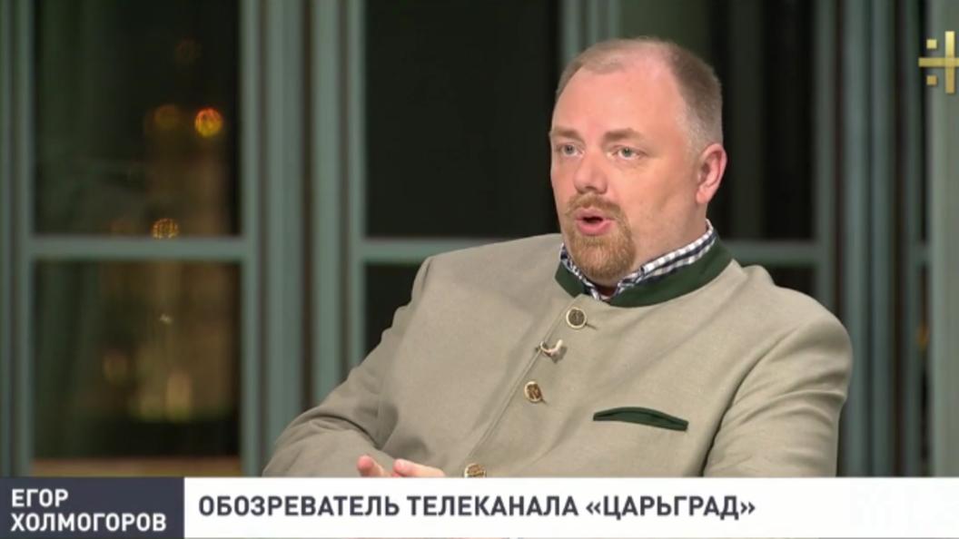 Холмогоров: Потеря рынка России обернулась катастрофой для европейских фермеров