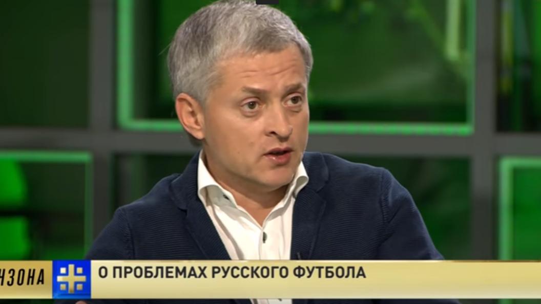 Ефремов: Финал Кубка России-2018 пройдет 9 мая в Волгограде