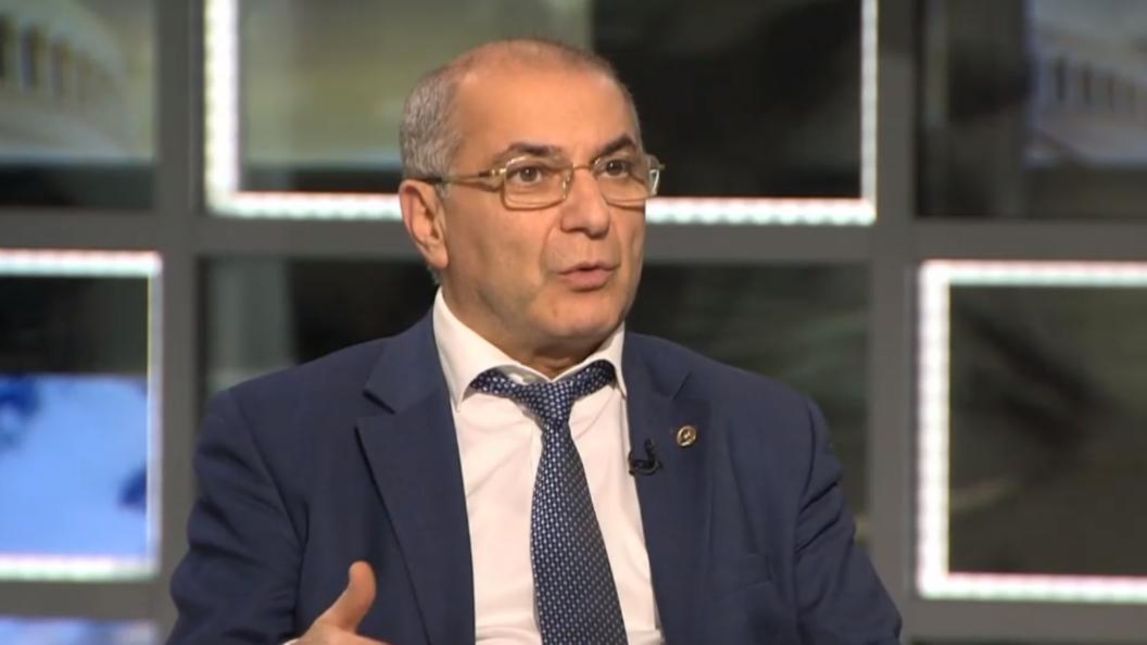 Гарегин Тосунян: Ускоренная ликвидация банков от АСВ - палка о двух концах