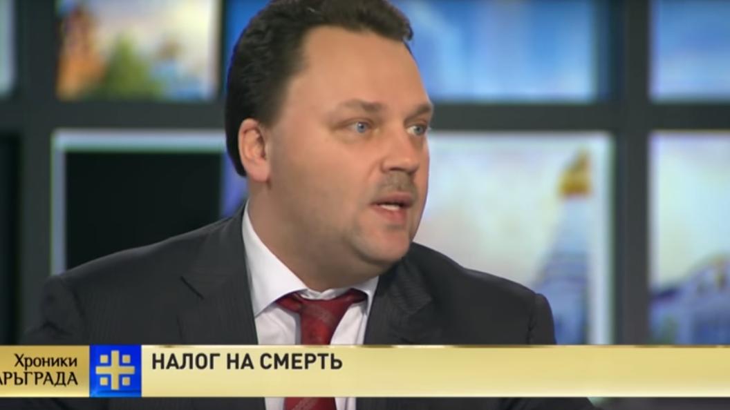 Эксперт: Кладбища России захватили монополисты и вымогают деньги с убитых горем родственников