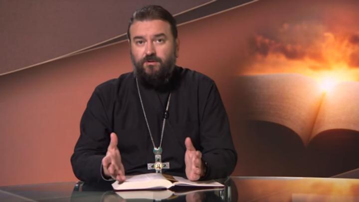 Евангелие дня: можно ли дерзить Богу?