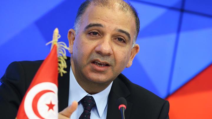 Посол Туниса: Россия спасла Ближний Восток от терроризма