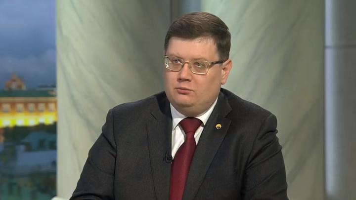 Эксперт: Правительство превратило граждан России в нефть, которую выкачивают до последней капли