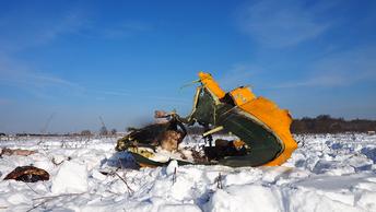 Почему бизнес по-русски убивает сотни авиапассажиров в год