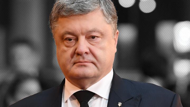 Как Порошенко отмазывали в суде от сдачи Крыма и коррупции