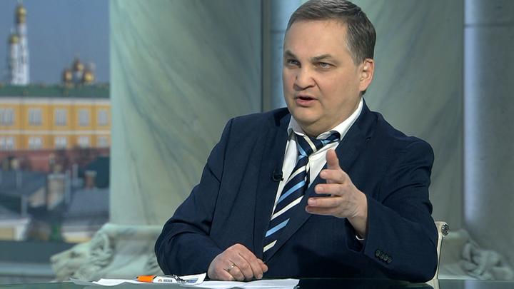 Дмитрий Митяев: Раньше была невидимая рука рынка, сейчас это невидимая рука Грефа