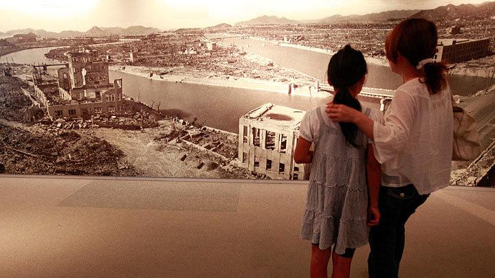 Страшнее атомной войны. Человечеству грозит духовная Хиросима