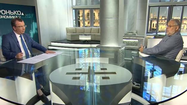 «Геноцид в чистом виде»: Михаил Хазин описал последствия увеличения штрафов в 40 раз