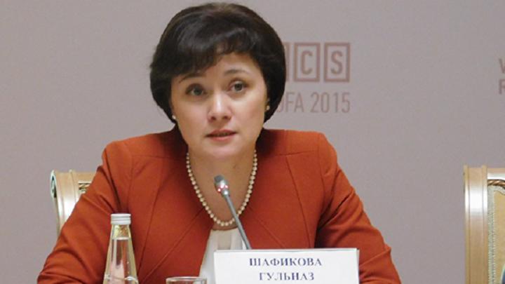 Безграмотную чиновницу не хочет видеть своей главой институт развития образования Башкирии